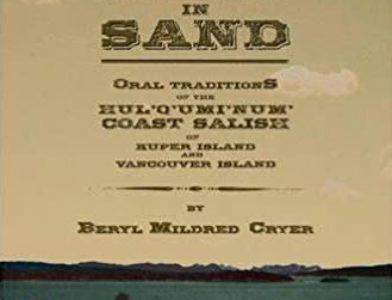 Book- Chris Arnett – Two Houses Half Buried in Sand