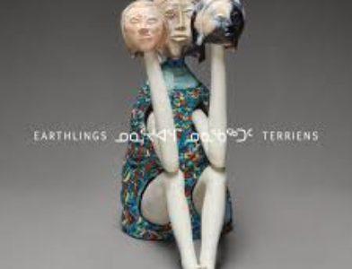 Book- Earthlings Catalogue