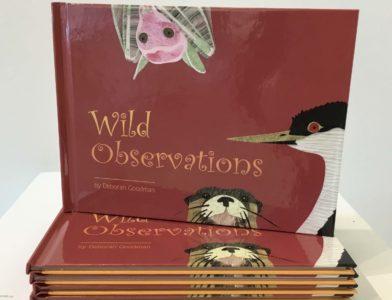Book Goodman Wild